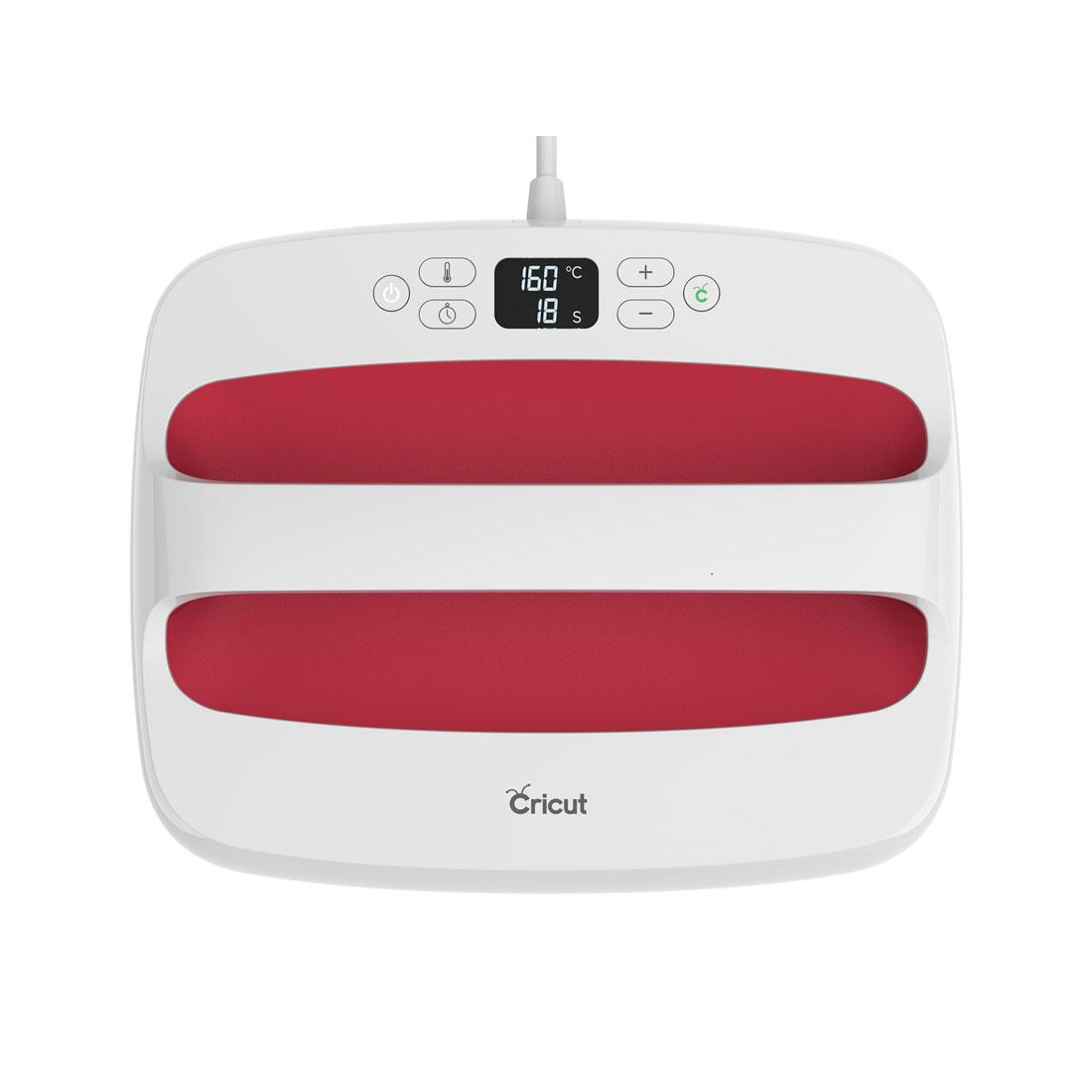 """Cricut EasyPress™ 2, Raspberry  - 12"""" x 10"""""""