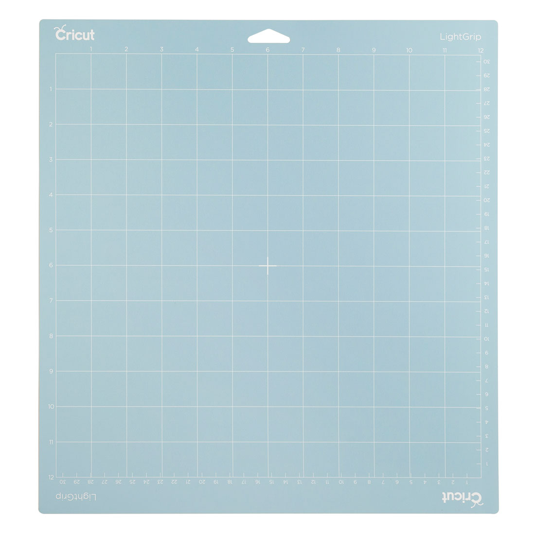 "LightGrip Machine Mat, 12"" x 12"""