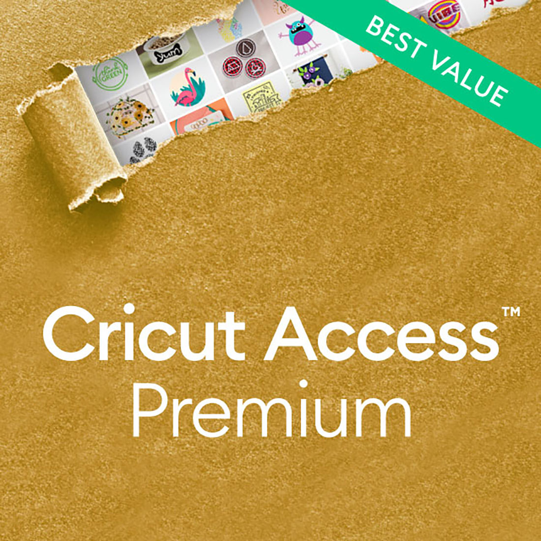 Cricut Access Premium Subscription