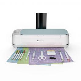 Maker® + Essentials Bundle, Blue