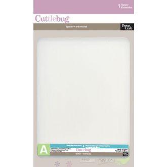 Cuttlebug Cutting Spacer