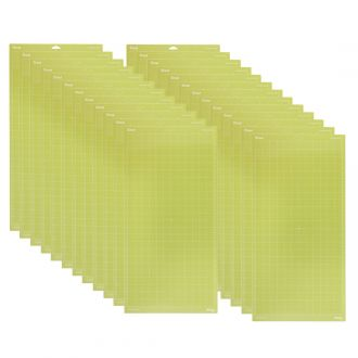 "StandardGrip Machine Mat, 12"" x 24"" (25 ct)"