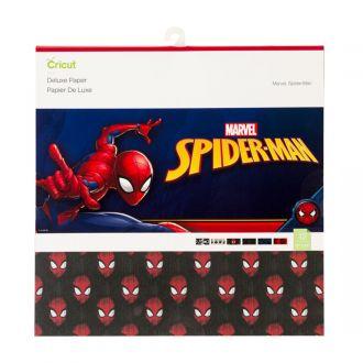 Cricut Deluxe Paper, Marvel® Spider-Man