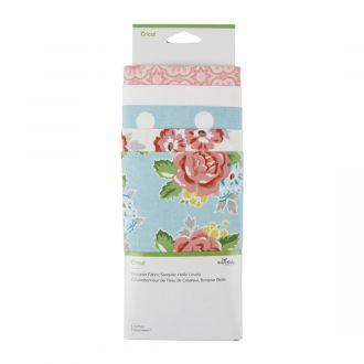 Designer Fabric Sampler, Hello Lovely