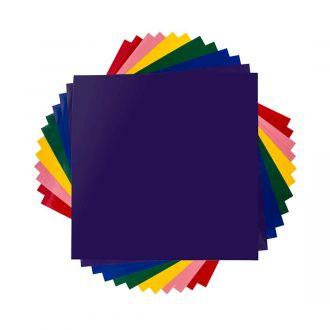 Everyday Iron-On™ Value Pack, Rainbow - 12 ct
