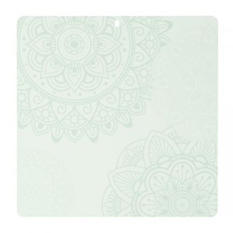 "Cricut Decorative Self-Healing Mat, Mint - 12"" x 12"""