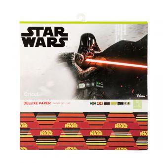 Deluxe Paper, Star Wars - New Nostalgia