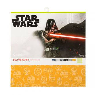 Deluxe Paper, Star Wars™- A New Hope
