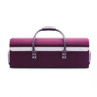 Cricut Machine Tote, Purple
