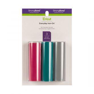 Cricut® Everyday Iron-On™Mini Sampler, Wanderer