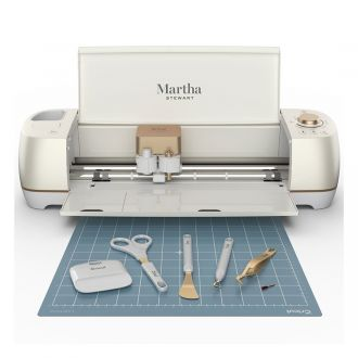 Cricut® Explore Air™ 2, Martha Stewart Wedding Edition
