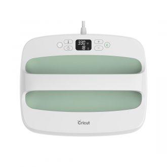 "Cricut EasyPress™ 2, Mint - 12"" x 10"""