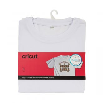 Youth T-Shirt Blank, Crew Neck