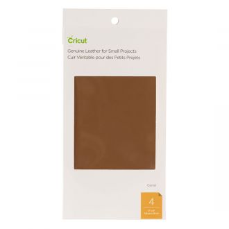 Genuine Leather for Small Projects