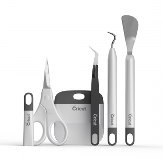 Basic Tool Set, Gray