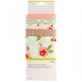 Designer Fabric Sampler, Sweet Prairie