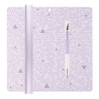 Precision Cutting Kit Bundle, Lilac