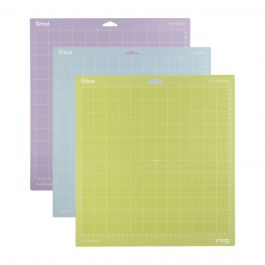"Machine Mat Variety Pack, 12"" x 12"" (3 ct.)"