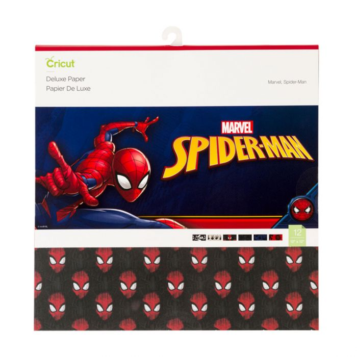 Deluxe Paper, Marvel® Spider-Man