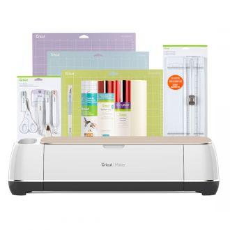 Maker® Machine | Cricut.com