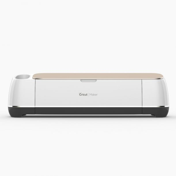 Best vinyl cutter for crafts: Cricut Maker