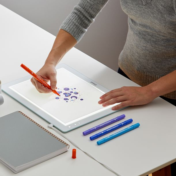 What is Cricut Infusible Ink Pen/Marker